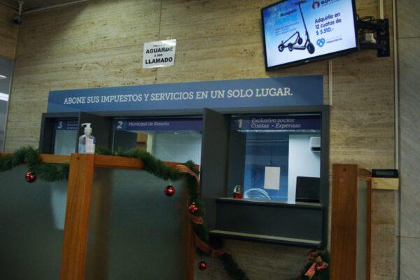 Sucursal Rosario2
